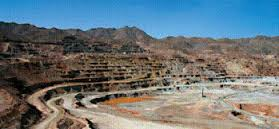 Sar-Cheshmeh-Copper-Mine